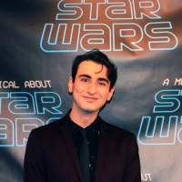 BWW Interview: Billy Recce of A MUSICAL ABOUT STAR WARS Opens Up About the Cast Album