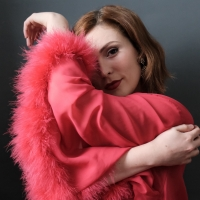 I'M YOURS, MADDY Burlesque Comedy Cabaret Will Be Performed at The MC Showroom in July Photo