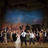 THE BOOK OF MORMON Will Resume Broadway Performances on November 5 Photo
