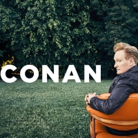 CONAN Will End June 24 on TBS Photo