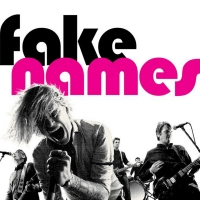 Fake Names' Self-Titled Debut is Out Now