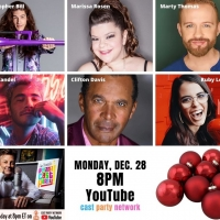 BWW Previews: Jim Caruso's PAJAMA CAST PARTY Has A Holiday Lineup Worth Catching Photo