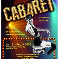 Theater to Go Presents CABARET Photo