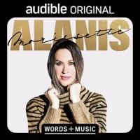 Alanis Morissette's Audible Original Premieres Thursday, October 22 Photo