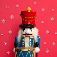 Reading Rep Theatre Announces World Premiere Of Helen Eastman's THE NUTCRACKER Photo