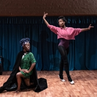 BWW Review: DIRTY CRUSTY, The Yard Theatre Photo