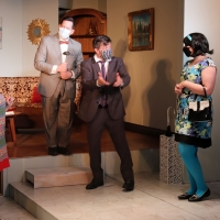 BWW Review: 3rd Act Superbly In Step with THE ODD COUPLE Photo