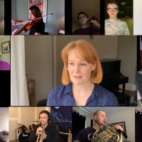 VIDEO: Kate Baldwin Sings 'Hold On' From THE SECRET GARDEN