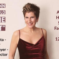 BWW Previews: Marieann Meringolo Live Streams IN THE SPIRIT! December 5, 2020 Photo