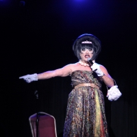 """BWW Review: This """"Beauty"""" QUEEN Spins Laughs & Holds On To Her Crown In MISS RICHFIEL Photo"""