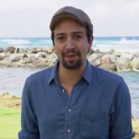 VIDEO: Lin-Manuel Miranda Announces Production of IN THE HEIGHTS in Puerto Rico Photo
