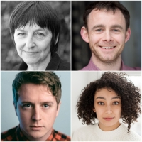 Full Casting Announced For The Claybody Theatre Premiere Of THE D-ROAD