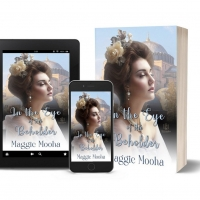 Maggie Mooha Releases New Historical Romance IN THE EYE OF THE BEHOLDER Photo