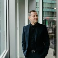 Jorge Oliver Named Dean of Pratt Institute's School of Art Photo