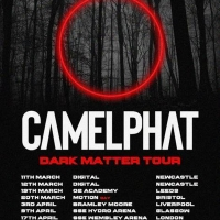 Camelphat Announce Wembley Show and 2021 UK Tour Photo