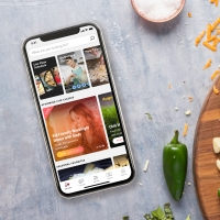 Discovery's Food Network Kitchen Officially Launches in U.S Photo
