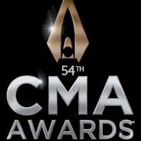 Winners Announced at the 54TH ANNUAL CMA AWARDS Photo