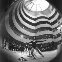 BWW Review: Dance Theatre of Harlem Gorgeous at Guggenheim Rotunda Project Photo
