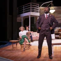 BWW Review: ROUGH CROSSING at American Players Theatre Photo
