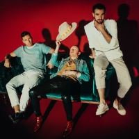 Two Door Cinema Club Release LOST SONGS (FOUND) EP