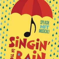 Alhambra Theatre and Dining to Open in January With SINGIN' IN THE RAIN Photo