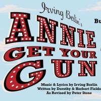 Full Cast Announced for ANNIE GET YOUR GUN at Betley Court Farm Photo