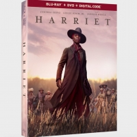 HARRIET Will be Released on Digital, Blu-ray and DVD This January Photo