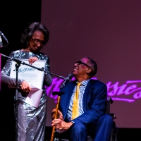 BWW Report: 2019 Bessies AKA Thank Goodness for Joan, Louis, and Camille