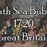 Theatre Rhinoceros Presents SOUTH SEA BUBBLE Photo
