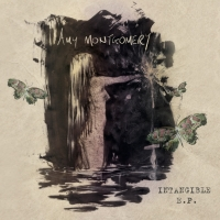 Amy Montgomery Releases Debut EP 'Intangible'