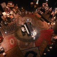 BWW Review: ANIMAL WISDOM at WOOLLY MAMMOTH Photo