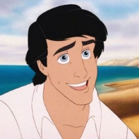 Cameron Cuffe, Jonah Hauer-King in Running to Play Prince Eric in Live Action THE LIT Photo