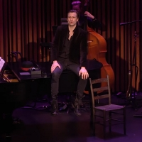 VIDEO: Gavin Creel Sings 'Don't Tell Mama' in A.R.T's Production of EXTRAORDINARY Photo