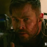 VIDEO: Chris Hemsworth Star in the Trailer for EXTRACTION Photo