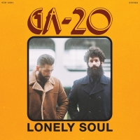 Blues Group GA-20 Shares New Video From Their New LP 'Lonely Soul' Out Oct. 18