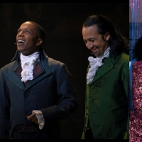 HAMILTON, THE PROM & More Among 2021 Golden Globe Nominees - See Full List! Photo