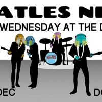 The Delancey Announces Beatles Night Every Wednesday Photo
