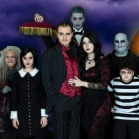 BWW Review: THE ADDAMS FAMILY at Hale Center Theatre Photo