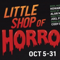 LITTLE SHOP OF HORRORS Comes To Theatre Three Photo