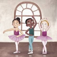 American Ballet Theatre and Random House Children's Books Partner for Launch of BOYS Album