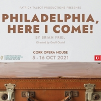 HERE I COME! Will Be Performed at the Cork Opera House in October Photo