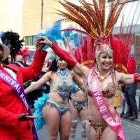 Brazilica Brought A Scorching Samba Spectacular To Liverpool