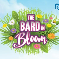 THE BARD IN BLOOM to be Presented by Pittsburgh Public Theater Photo