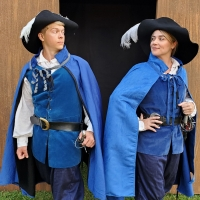 Hip To Hip Theatre Company Reopens With Free Shakespeare In The Parks Photo