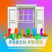 Bluegrass Pride Announces PORCH PRIDE: A Month-Long Queer-antine Festival Photo