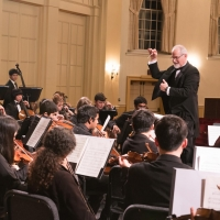 Youth Orchestra of Central Jersey and Princeton Symphony Orchestra Announce New Partn Photo
