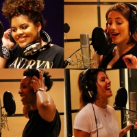 SIX Will Celebrate Release of Vinyl Cast Recording Live on TikTok Photo