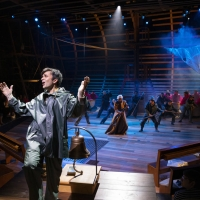 Review Roundup: Dave Malloy And Rachel Chavkin's MOBY-DICK Opens At A.R.T. Photo