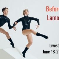 Vancouver International Dance Festival Presents BEFORE DAWN by Lamondance Photo