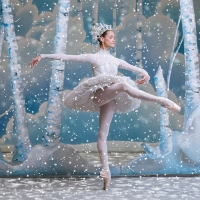 The National Ballet of Canada Announces THE NUTCRACKER Casting